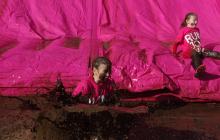 Edinburgh Pretty Muddy Kids 2020