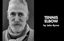 Tennis Elbow by John Byrne