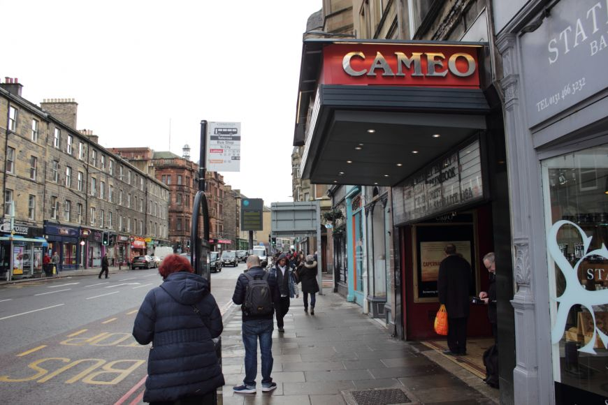 Cameo and Home Street