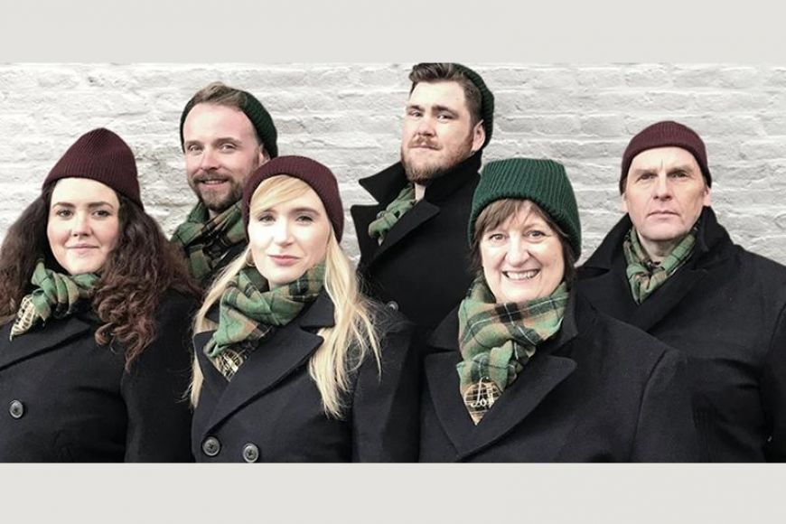 The Laphroaig Choir